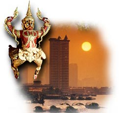 Thailand Impressum