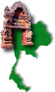 Thailand Kontakt