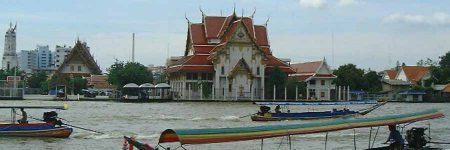 Thailand und Beyond Rundreisen © B&N Tourismus